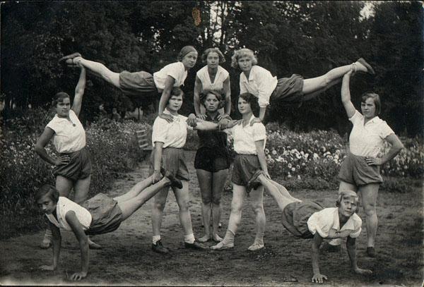 спорт физкультура здоровый образ жизни