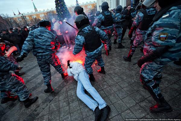 Украина обеспокоена проявлениями ксенофобии в России, - МИД - Цензор.НЕТ 2274