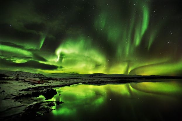 бывает ли полярная ночь в горной тундре: